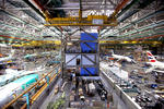 uzina Boeing