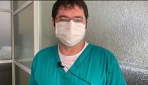 Chirurgul Florin Daniel Enache