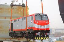 Locomotiva din Egipt