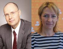 Daniel Anghel, Carmen Argeșeanu