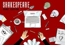 Festivalul Internațional Shakespeare, home edition