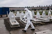 Cimitir coronavirus