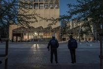 Politie Africa de Sud