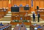 Ședință Camera Deputaților