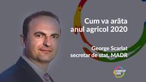 George Scarlat, secretar de stat MADR