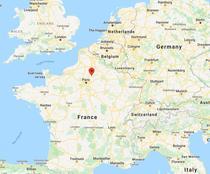 Crepy-en-Valois, Oise