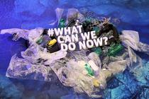 Poluare oceane
