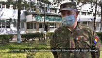 Medicul militar Alexandru Keresztes, conducatorul spitalului din Focsani