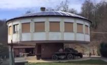 Casa rotativa