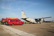 Transport de masti medicale din Romania pentru Italia