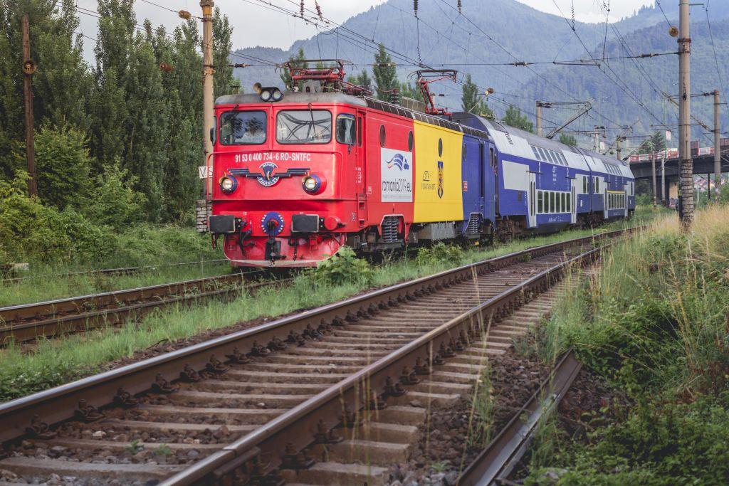 tren de tratament comun