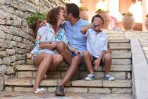 Viața în cuplu în timpul carantinei: BIANCA, OVIDIU ȘI ALEX