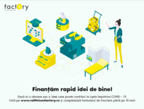 factory by Raiffeisen Bank