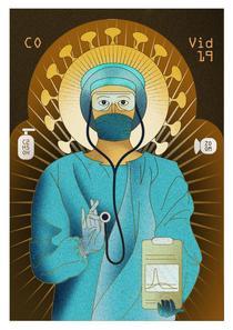 Campanie publicitara medici