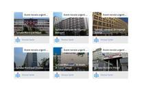 Platforma spitale-donatori/furnizori