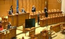 Sedinta Camera Deputatilor