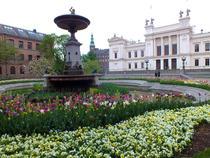 Lund, Suedia