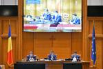 Ședinta pe timp de epidemie - Camera Deputatilor