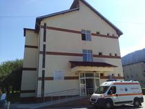 Spitalul din Campulung Moldovenesc