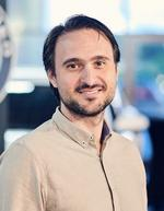 Cristi Rapcencu, antreprenor, lector ASE