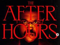 The Weeknd - After Hours
