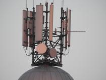 Stalp telecomunicatii