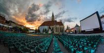 Festivalului Internațional de Film Transilvania