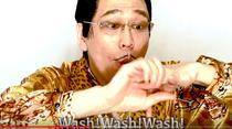 Pikotaro si al sau Wash, Wash, Wash
