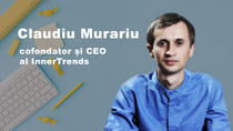 Claudiu Murariu - CEO InnerTrends