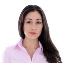 Andreea Nica, CFA Romania