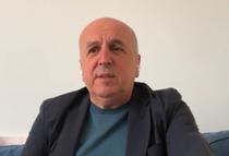 Adrian Stanciu, Maastricht School of Management, in timpul discutiei cu HotNews