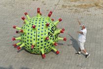 Pandemia de coronavirus se extinde