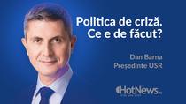 Dan Barna, dialog #deladistanță
