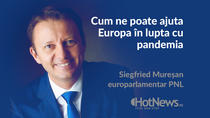Siegfried Mureșan, dialog #deladistanță