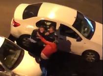 Batut de politie