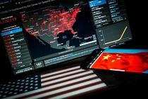 China versus SUA, coronavirus