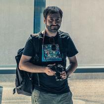 Ionut Codreanu, coordonator ActiveWatch-AMP