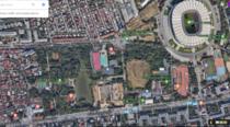 Zona Arena Nationala Satelit