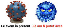Captură de ecran: SARS-CoV-2 nu e făcut de om