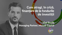 Vlad Busila, Mozaik Investments