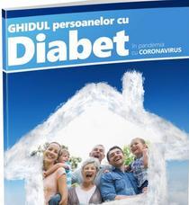 Ghidul persoanelor cu diabet