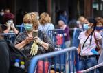 Coronavirus în lume: Pandemia e în creștere în Balcani / Trump, pentru prima dată cu mască / Proteste în Israel