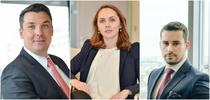 Cristi Secrieru, Adelina Raportaru, Mircea Farcău