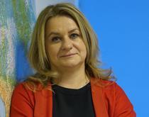 Dana Dumitru, Hermes Forward
