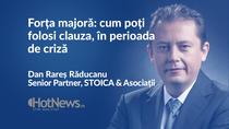 Dan-Rareș Răducanu - Senior Partner