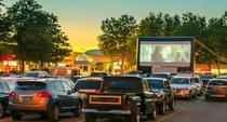 Spectacole drive in