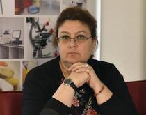 Sandra Alexiu