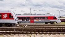 Trenuri din Lituania