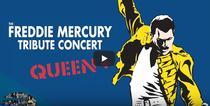 Concert tribut Freddie Mercury