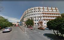 Spitalul din Piatra Neamt